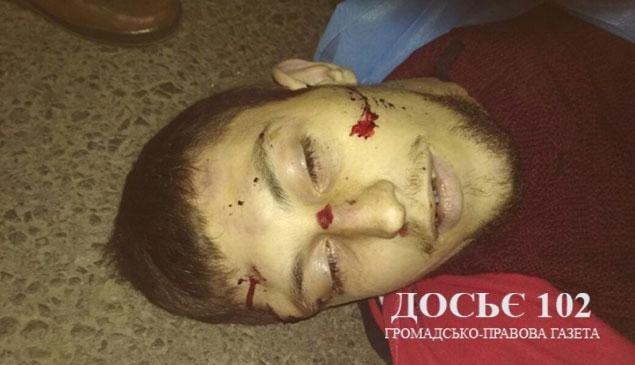 Тернопільські правоохоронці просять допомогти встановити особу чоловіка, який загинув в ДТП (ФОТО), фото-4