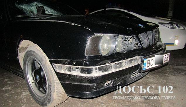 Тернопільські правоохоронці просять допомогти встановити особу чоловіка, який загинув в ДТП (ФОТО), фото-3