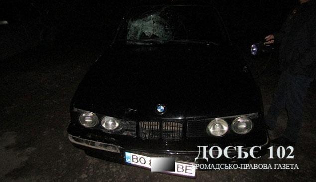 Тернопільські правоохоронці просять допомогти встановити особу чоловіка, який загинув в ДТП (ФОТО), фото-2