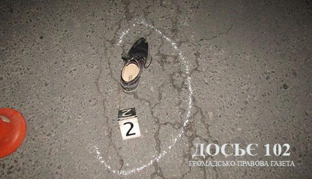 Тернопільські правоохоронці просять допомогти встановити особу чоловіка, який загинув в ДТП (ФОТО), фото-1