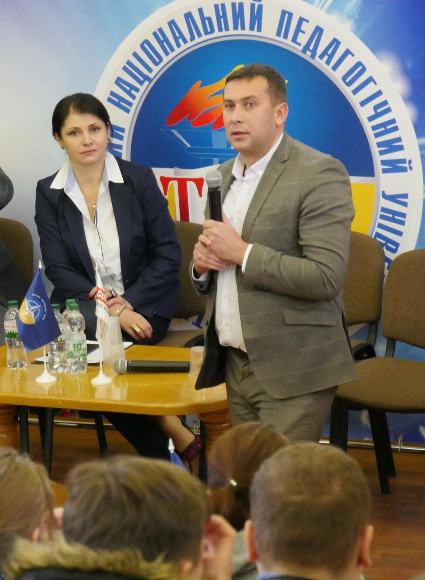 У Тернополі відбувся семінар «Україна-НАТО: формула безпеки», фото-2