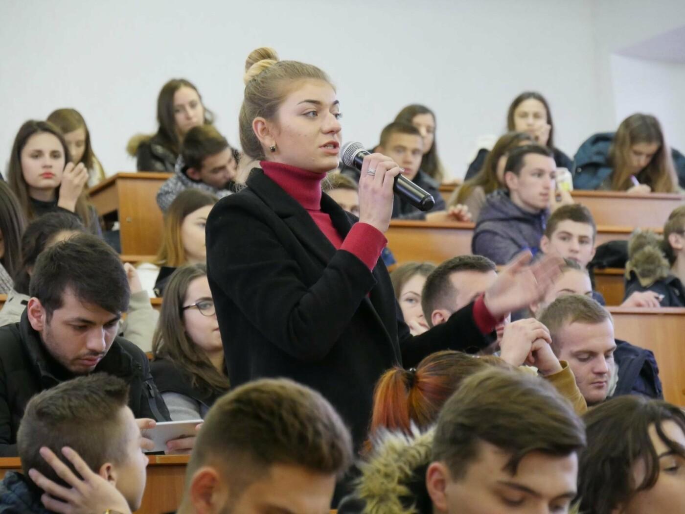 У Тернополі відбувся семінар «Україна-НАТО: формула безпеки», фото-1