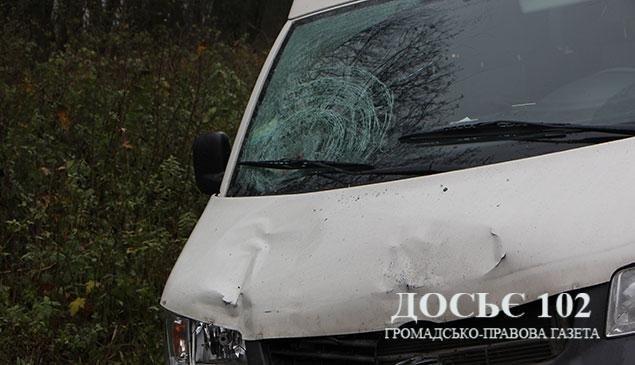 Під колесами авто на Тернопільщині загинув хмельниччанин, фото-4