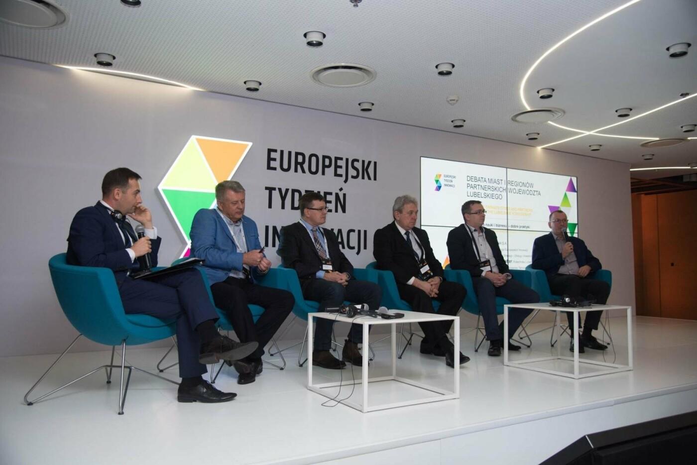 Тернопільщина планує використати польський досвід із впровадження біотехнологій (Фото), фото-1
