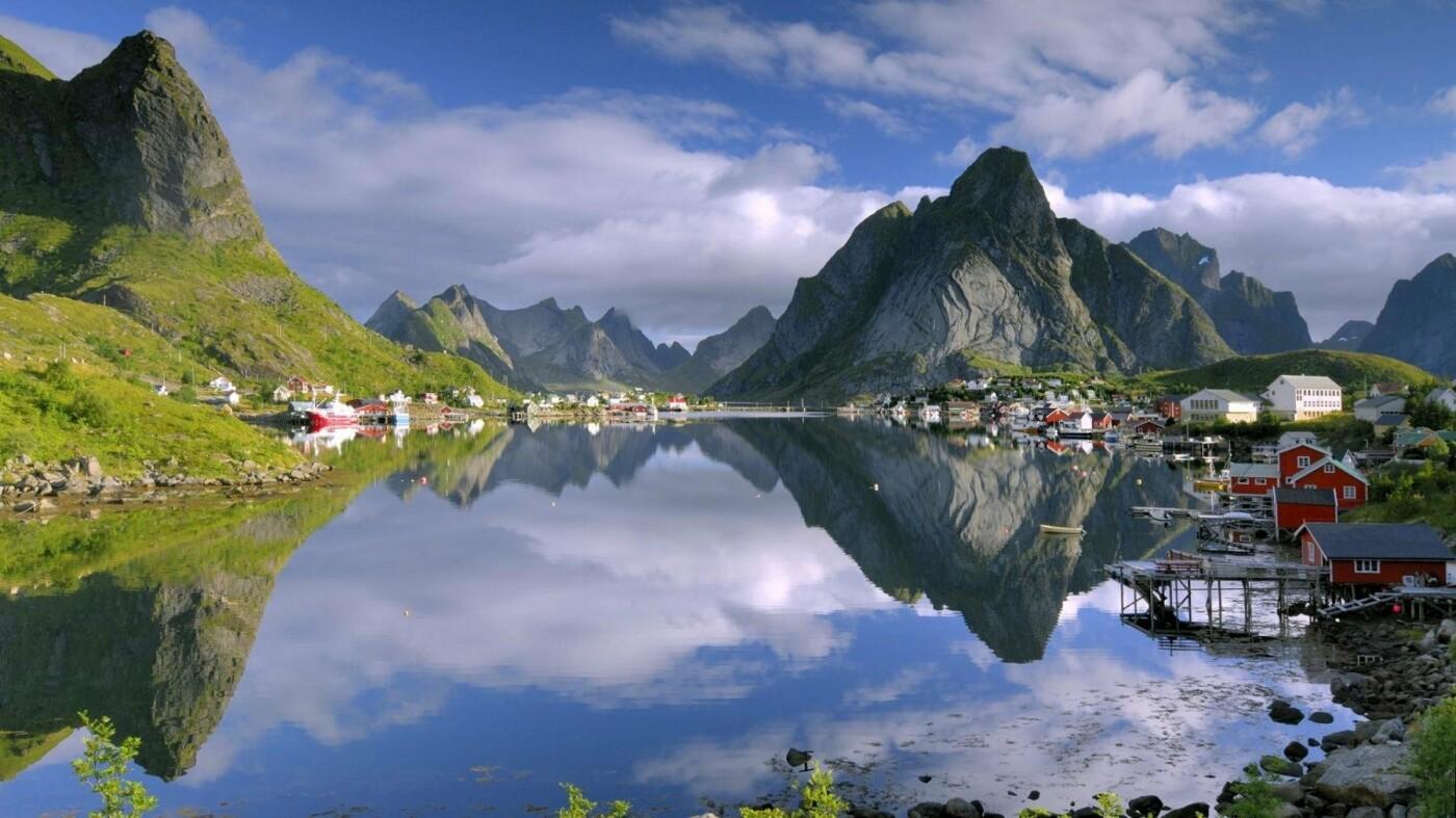 Неймовірна історія тернополянина, який за 90 днів підкорив Норвегію , фото-2