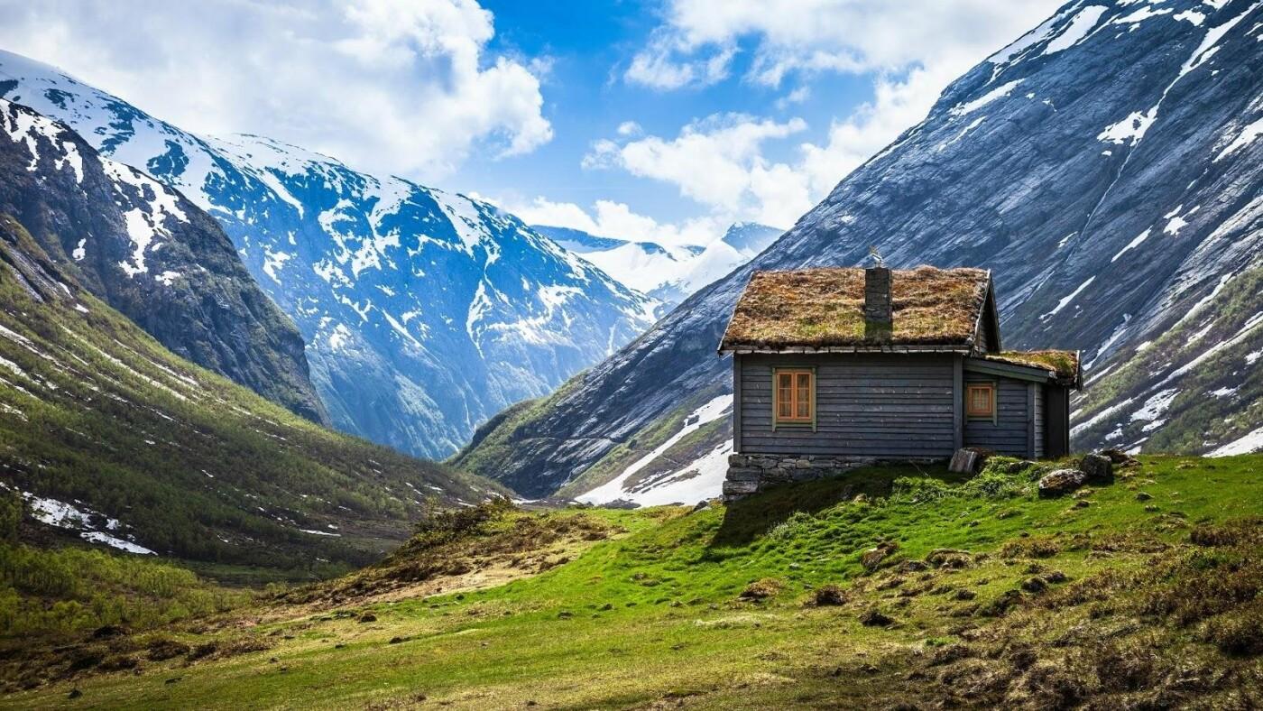 Неймовірна історія тернополянина, який за 90 днів підкорив Норвегію , фото-3