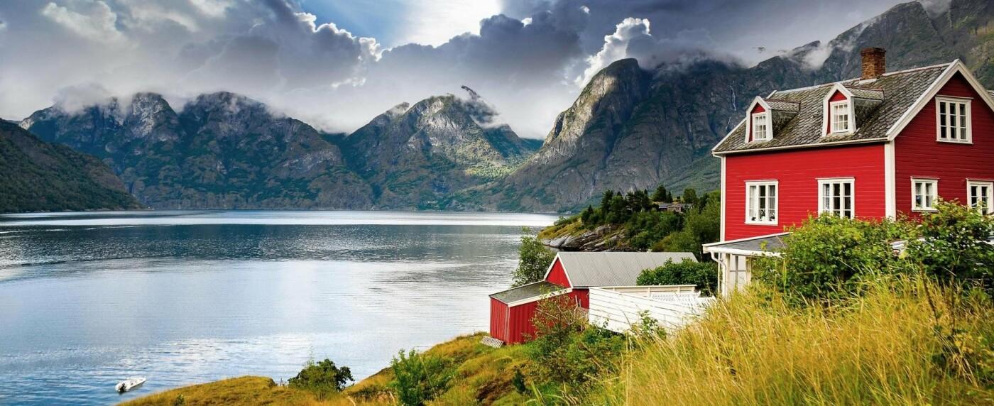 Неймовірна історія тернополянина, який за 90 днів підкорив Норвегію , фото-4