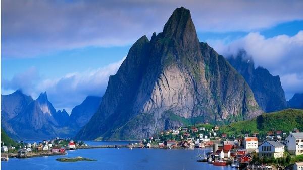 Неймовірна історія тернополянина, який за 90 днів підкорив Норвегію , фото-5
