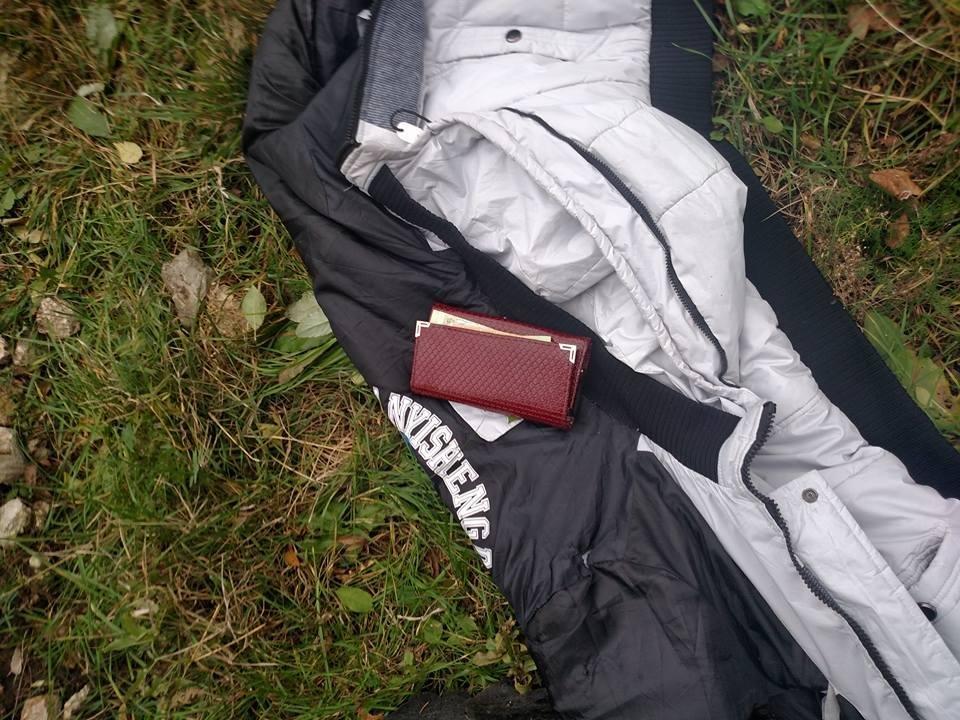 """Тернопільський депутат випадково допоміг """"пов'язати"""" крадія (фото), фото-1"""