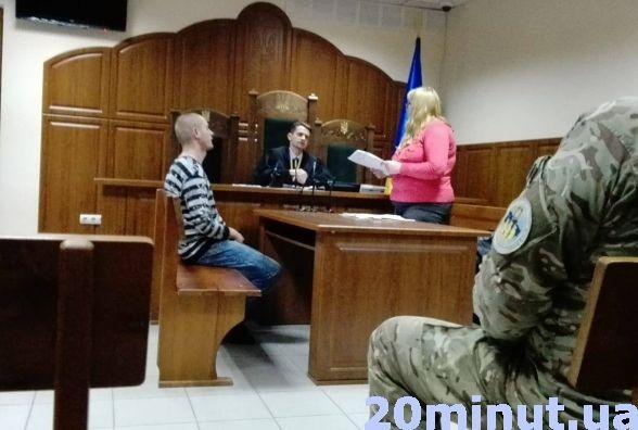 Пройшов Іловайськ та Авдіївку: тернополянин пішов до суду заради статуса учасника бойових дій (відео), фото-1