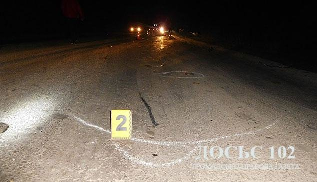 На Тернопільщині смертельна ДТП: загинув 25-річний хлопець (ФОТО), фото-2