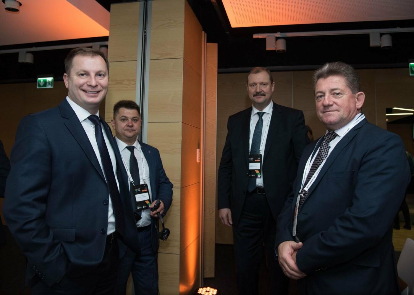 Степан Барна: Співробітництво з Люблінським воєводством – це можливість залучення нових інвестицій в економіку області (фото, відео) , фото-2
