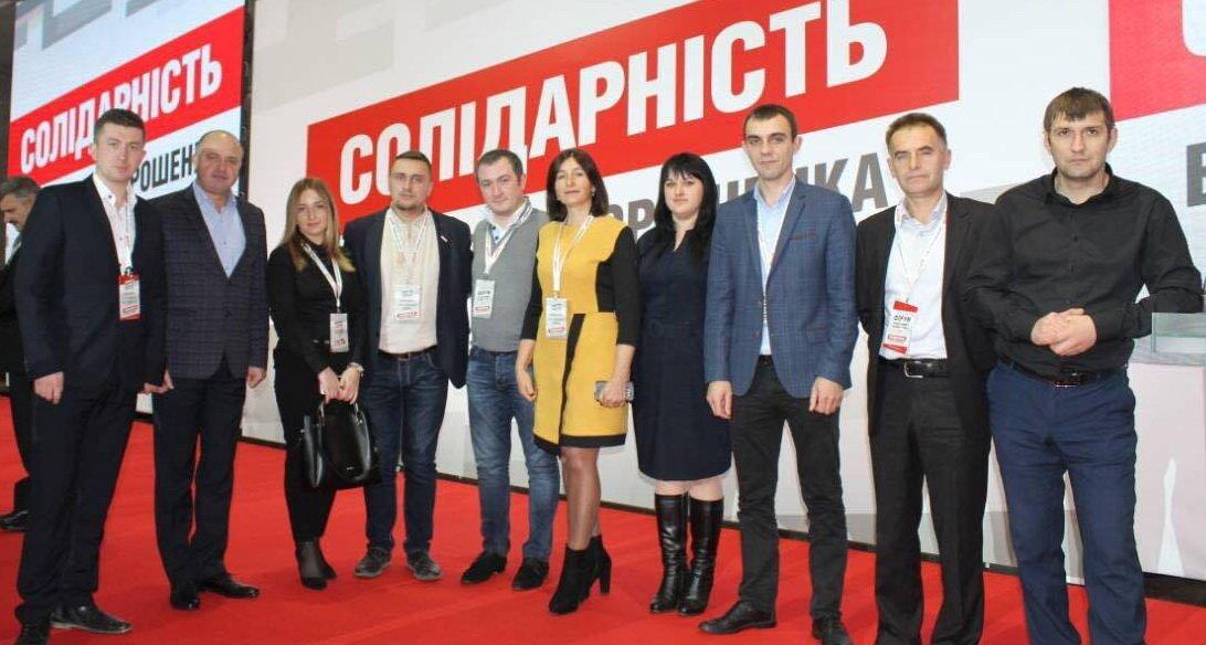 Петро Порошенко зустрівся з новообраними лідерами та депутатами об'єднаних громад, фото-1