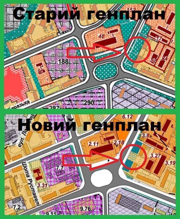 На Текстильній замість багатоповерхівки буде церква, однак частина тернополян не хоче ні того, ні іншого, фото-4