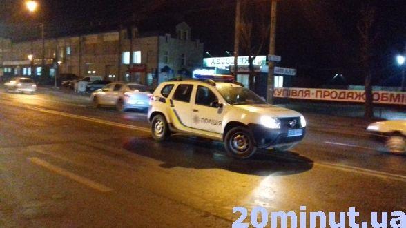 У Тернополі на Микулинецькій аварія: водій збив жінку на пішохідному переході (ФОТО+ВІДЕО), фото-4