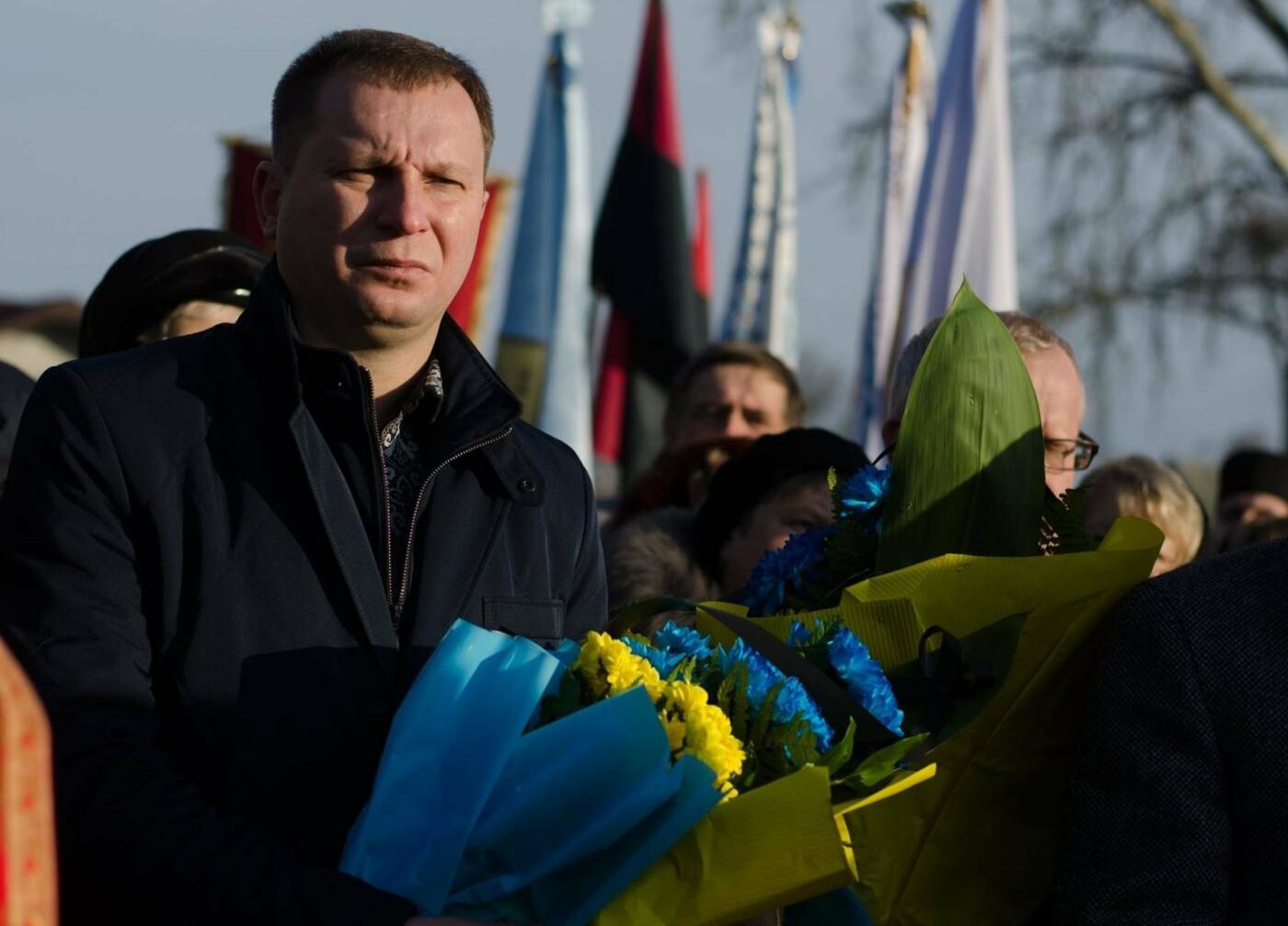 На Тернопільщині перепоховали жертв «Ягільницької трагедії» (фоторепортаж) , фото-4