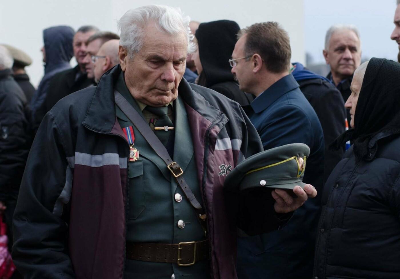 На Тернопільщині перепоховали жертв «Ягільницької трагедії» (фоторепортаж) , фото-2