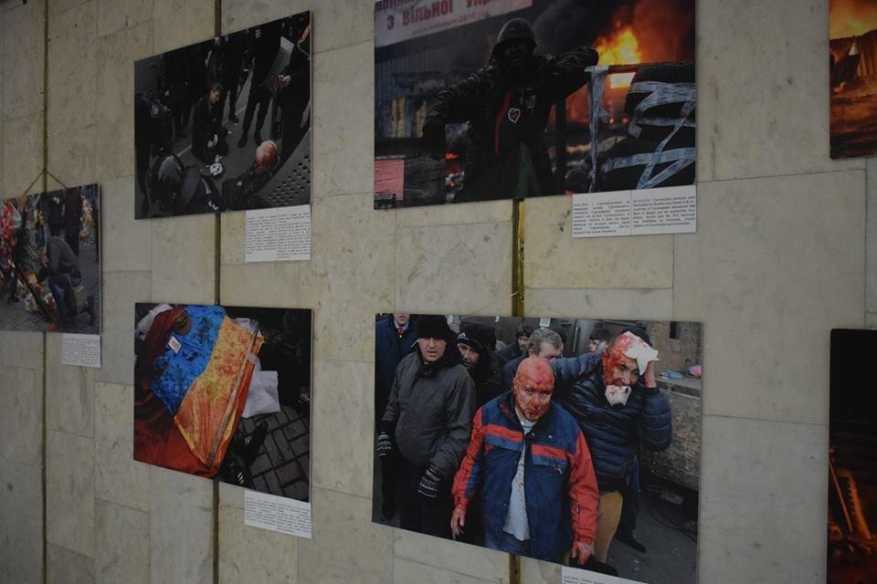 У Тернополі відбувся перший телевізійний патріотичний фестиваль «Земля героїв України» (фото), фото-3