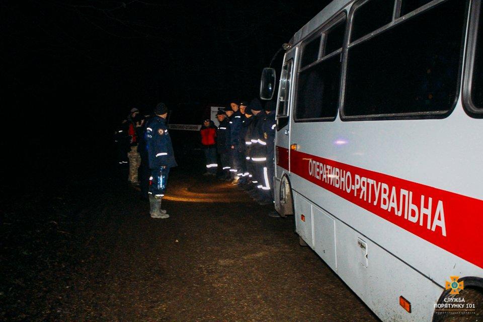 Поблизу Тернополя в петриківському лісі зник дідусь, якого шукали 70 людей (ФОТО), фото-2