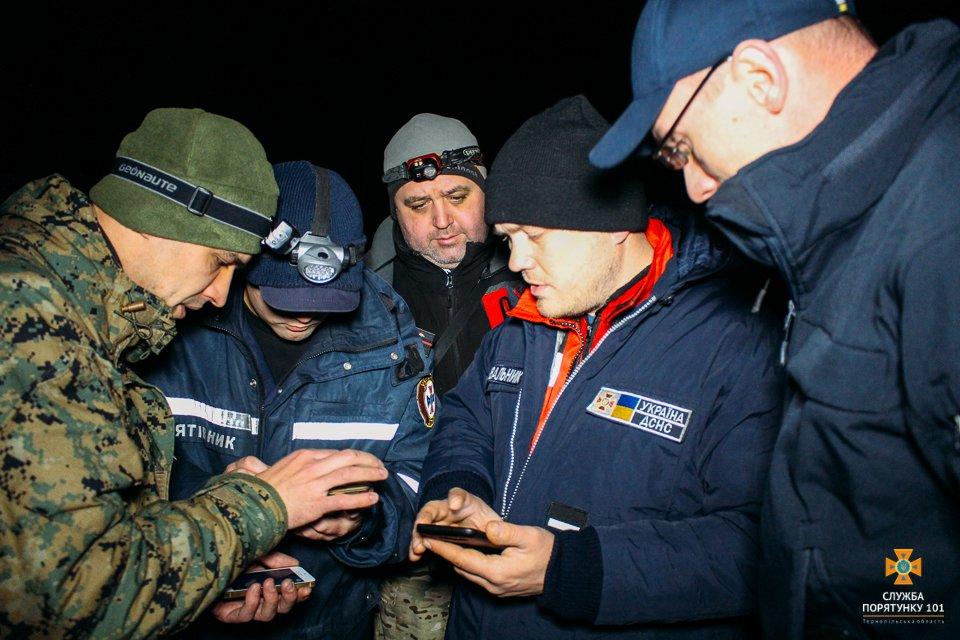 Поблизу Тернополя в петриківському лісі зник дідусь, якого шукали 70 людей (ФОТО), фото-4