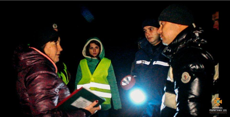 Поблизу Тернополя в петриківському лісі зник дідусь, якого шукали 70 людей (ФОТО), фото-1