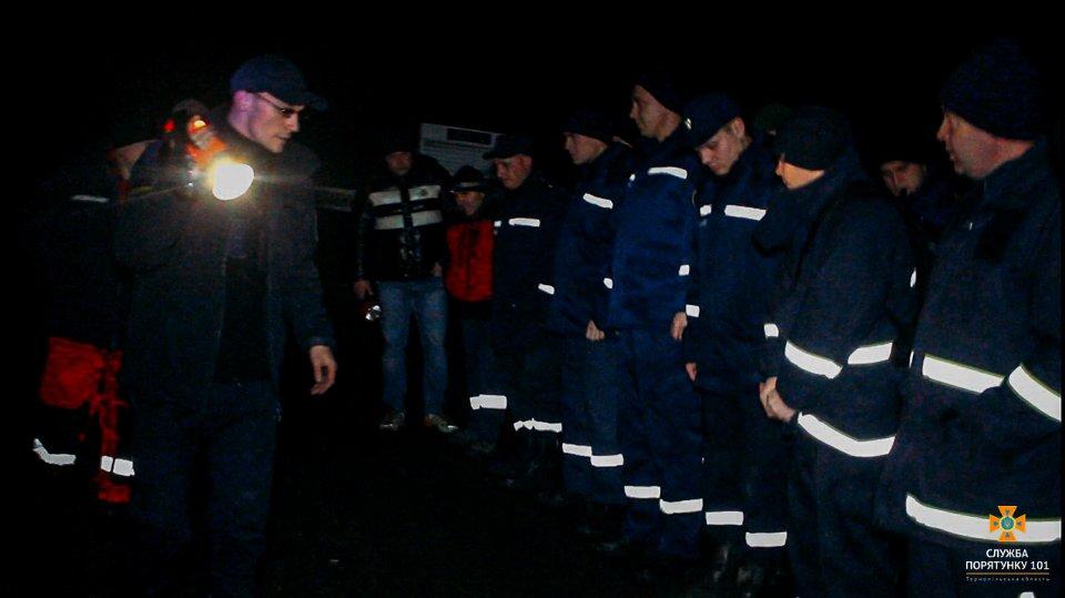 Поблизу Тернополя в петриківському лісі зник дідусь, якого шукали 70 людей (ФОТО), фото-3