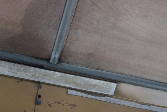 У тернопільській маршрутці № 22 пасажирам капає на голови вода (ФОТО), фото-2