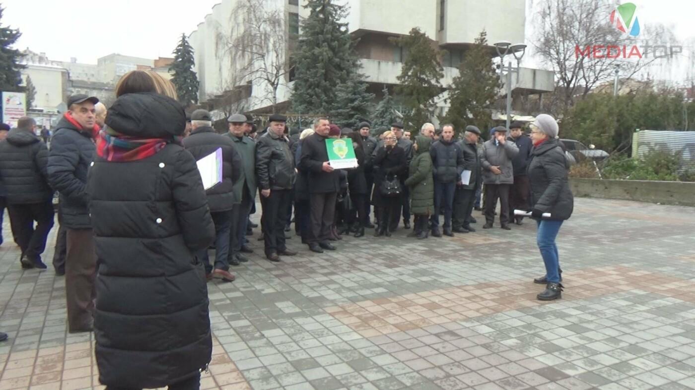 «Легені» Тернопільщини можуть знищити (відео, фото), фото-5