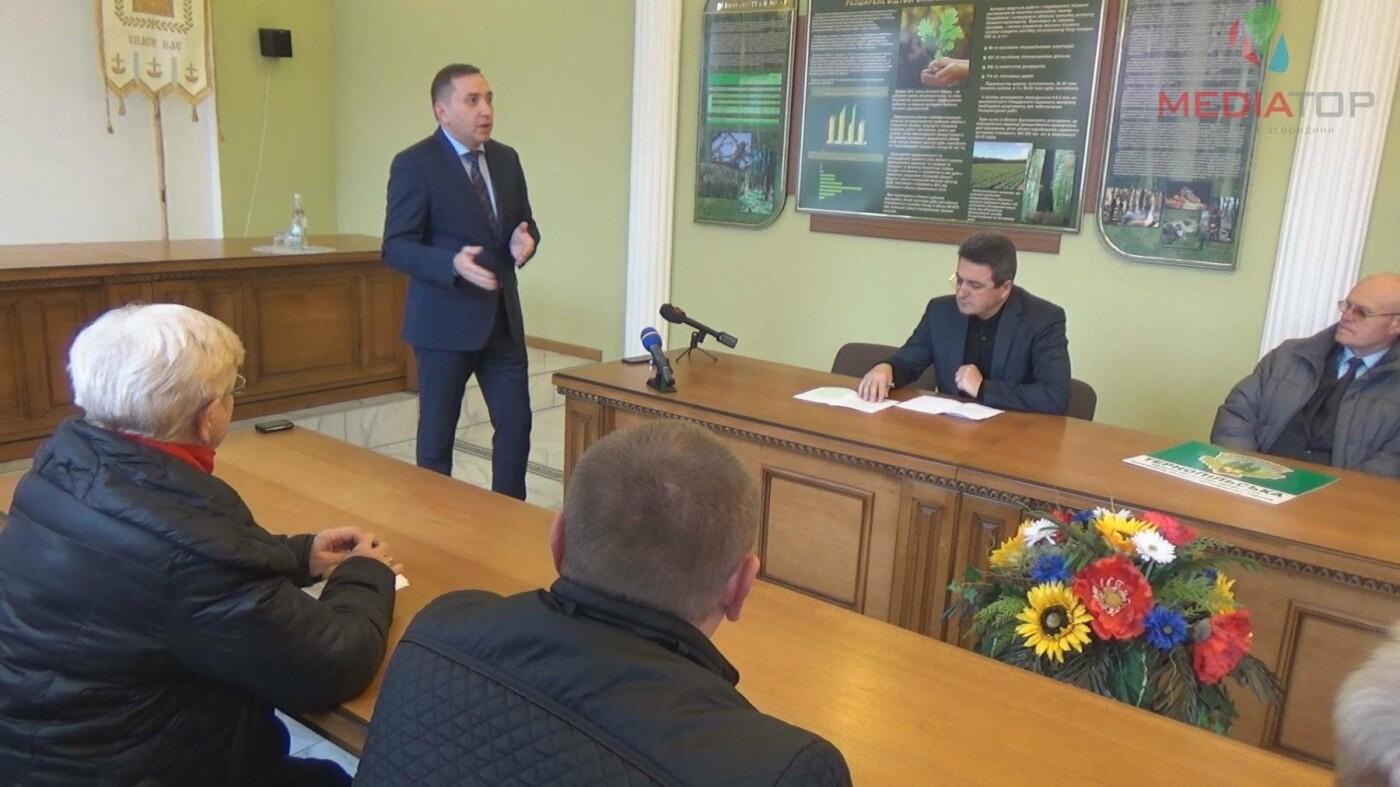 «Легені» Тернопільщини можуть знищити (відео, фото), фото-4