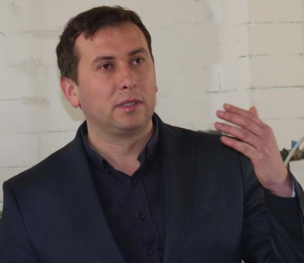 Тарас Юрик: «Вперше за 25 років відбувається безпрецедентний процес розбудови інфраструктури», фото-1