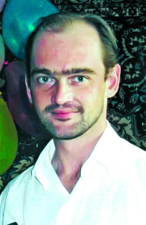 Франківця Антона Кучерака вбили, коли повертався від друга Геннадія. Той живе над квартирою лікаря Ігоря Вуйціва