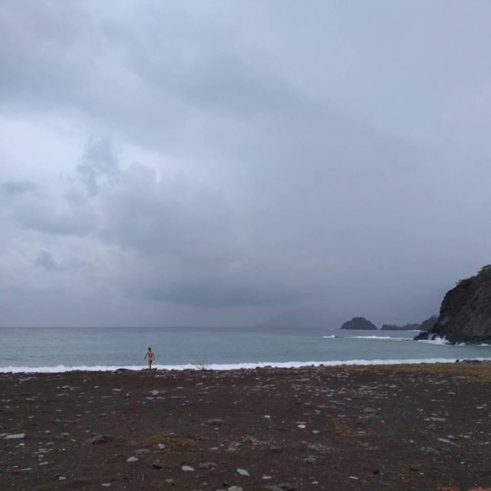 Тернополянин показав, як виглядають пляжі Анталії без туристів (ФОТО), фото-2