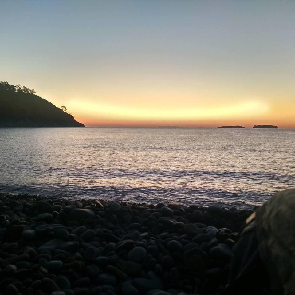 Тернополянин показав, як виглядають пляжі Анталії без туристів (ФОТО), фото-3