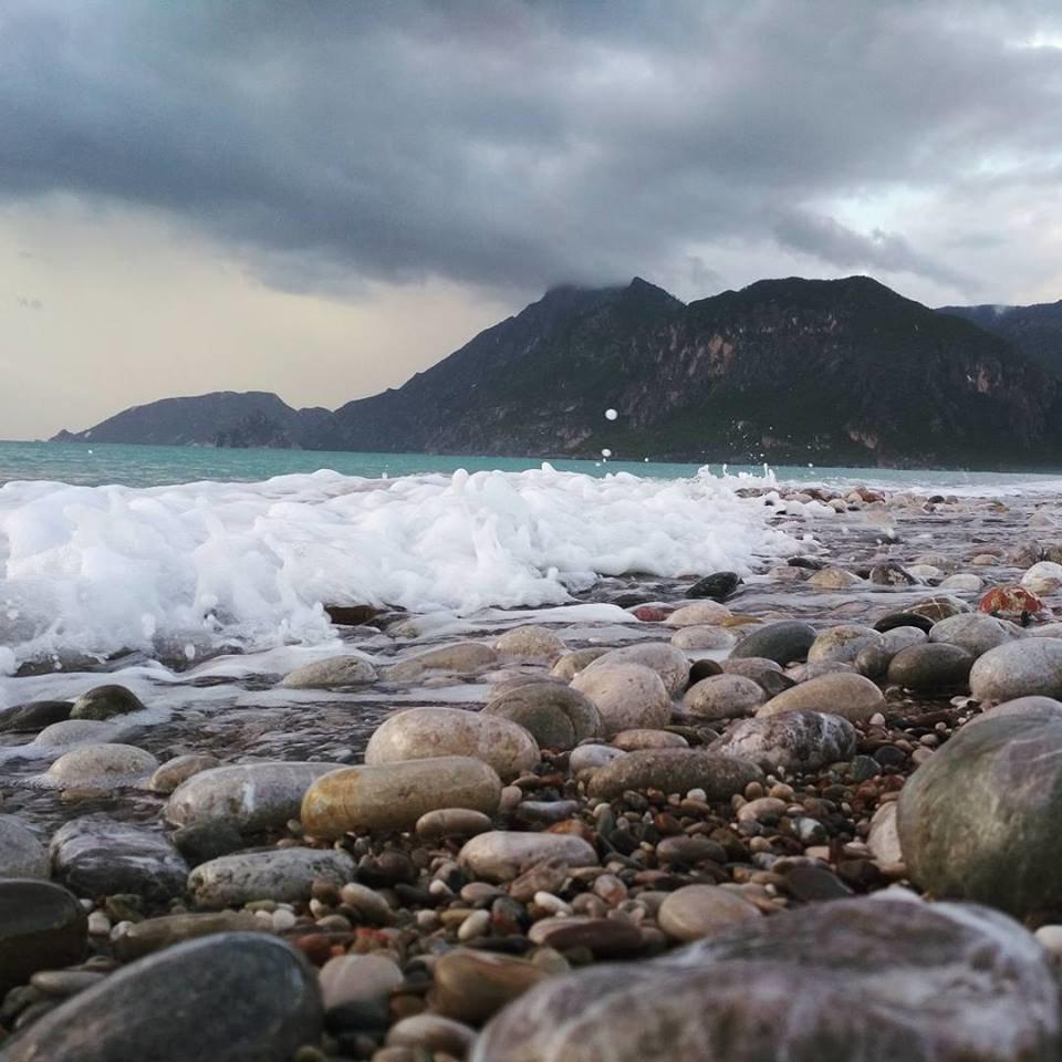 Тернополянин показав, як виглядають пляжі Анталії без туристів (ФОТО), фото-6