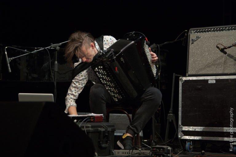 Можливості голосу та музичних інструментів демонстрували тернополянам учасники «ДжазБезу» (фото), фото-2