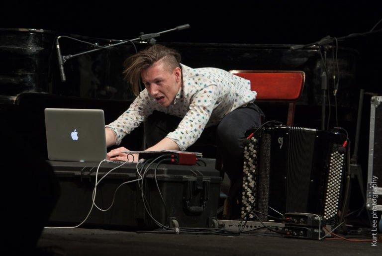 Можливості голосу та музичних інструментів демонстрували тернополянам учасники «ДжазБезу» (фото), фото-5