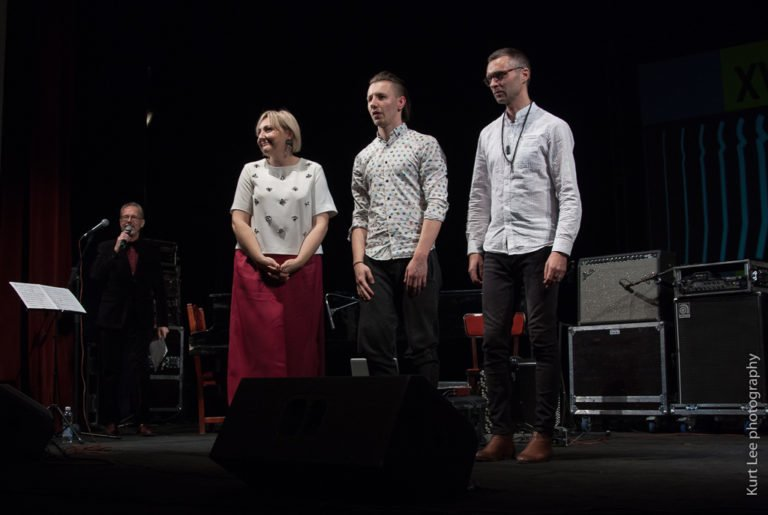 Можливості голосу та музичних інструментів демонстрували тернополянам учасники «ДжазБезу» (фото), фото-3