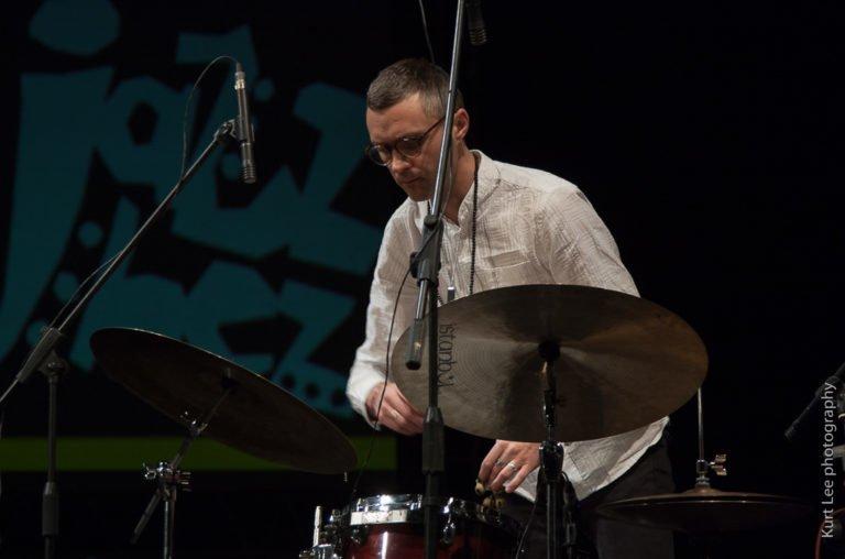 Можливості голосу та музичних інструментів демонстрували тернополянам учасники «ДжазБезу» (фото), фото-4