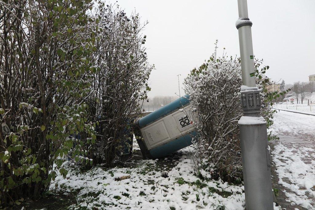 Туалети біля Тернопільського ставу стали черговими жертвами вандалів (фото), фото-2
