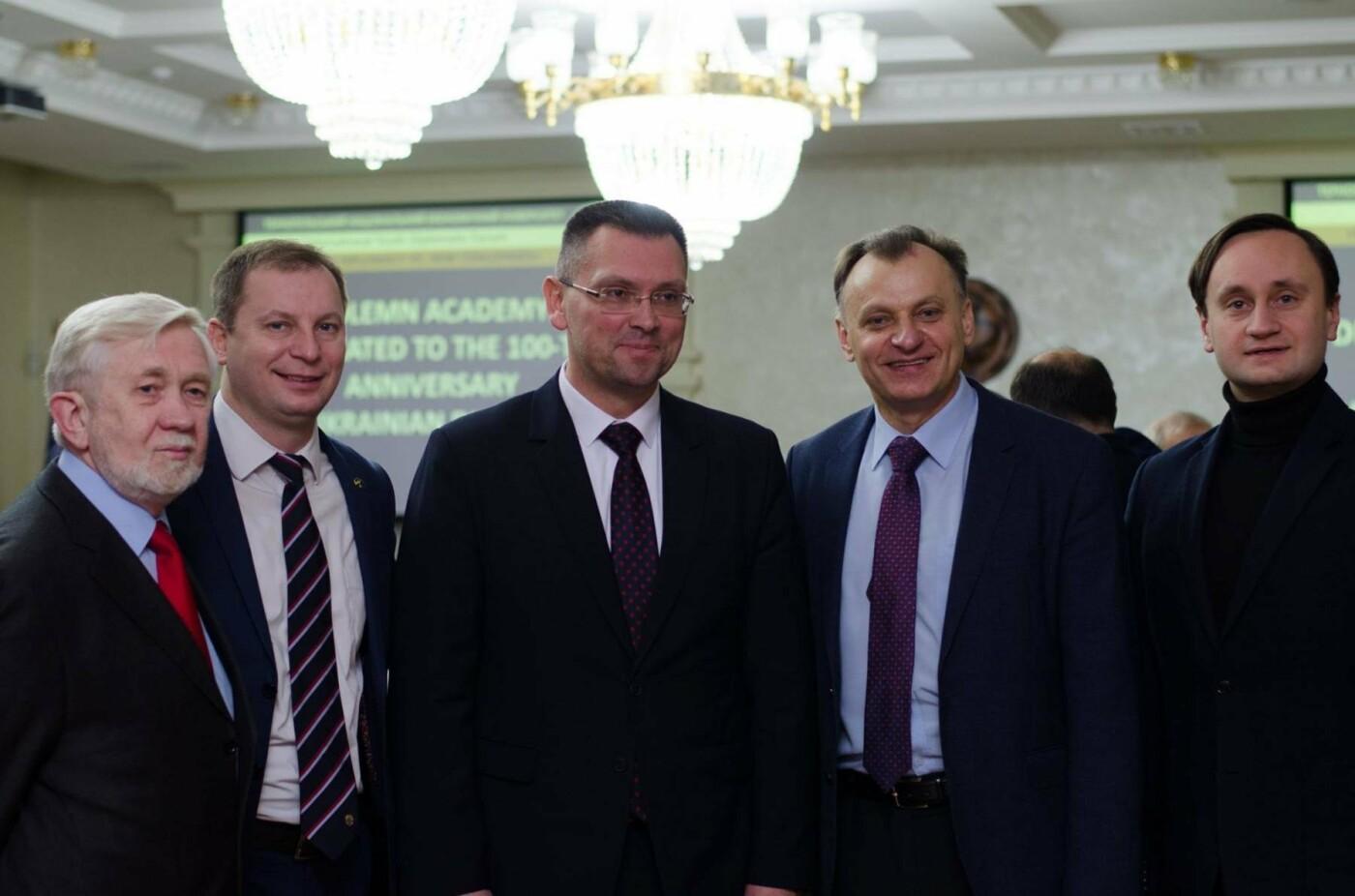 Степан Барна взяв участь у дипломатичному форумі з нагоди 100-річчя української дипломатії (фото), фото-1