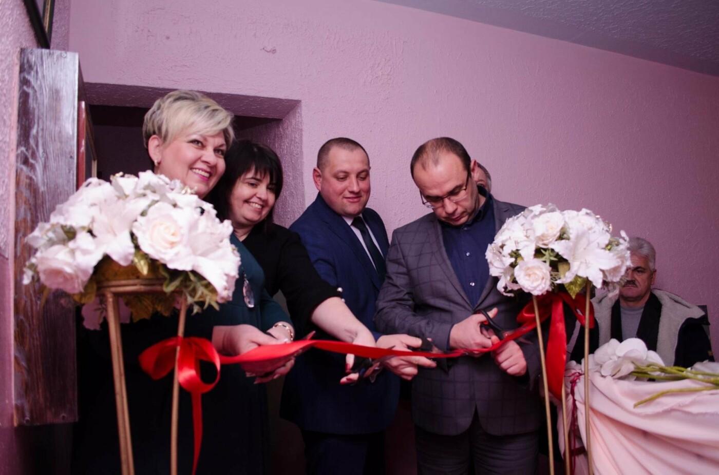 На базі Кременецького ліцею відкрили сучасну лабораторію для швачок (фото), фото-6