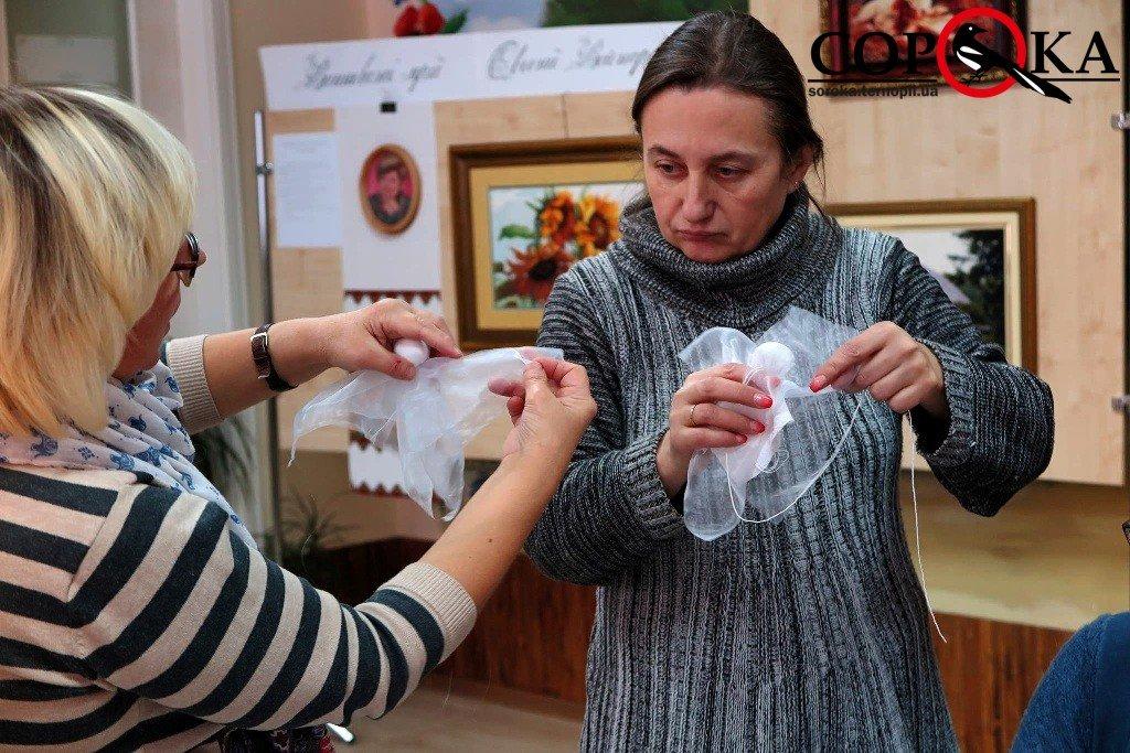 """У Тернополі """"народжуються"""" ангели (фото), фото-3"""
