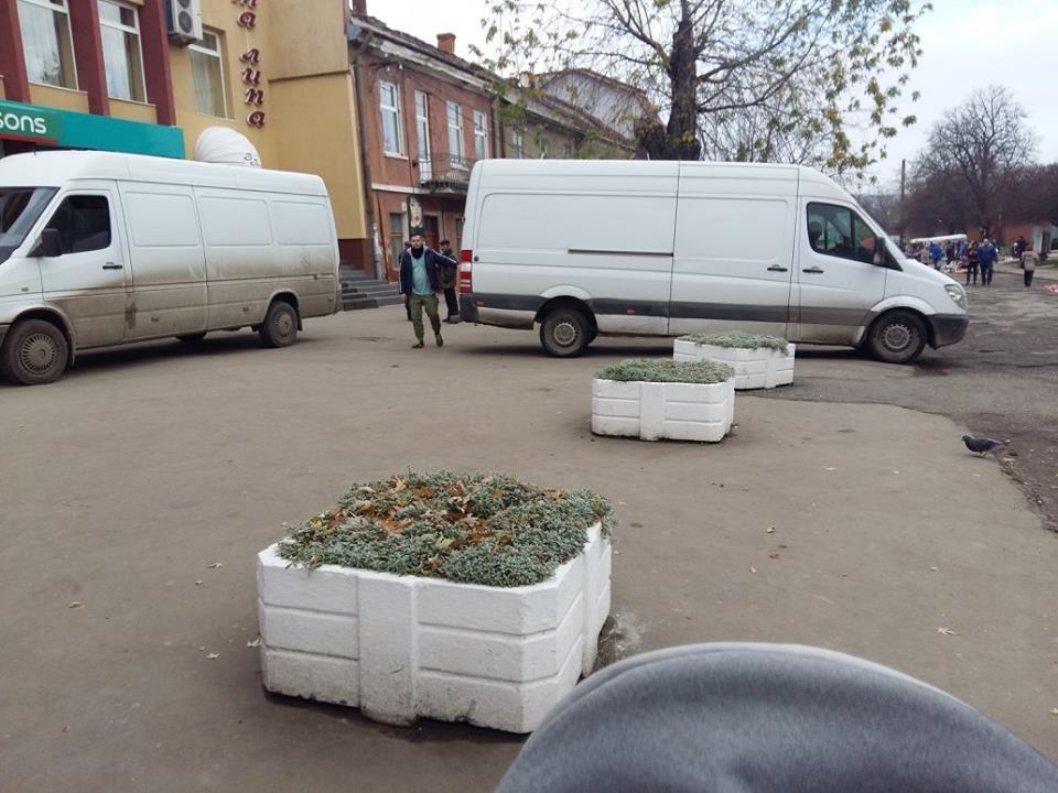В мережі продемонстрували парад автохамів Тернопільщини (фото), фото-3