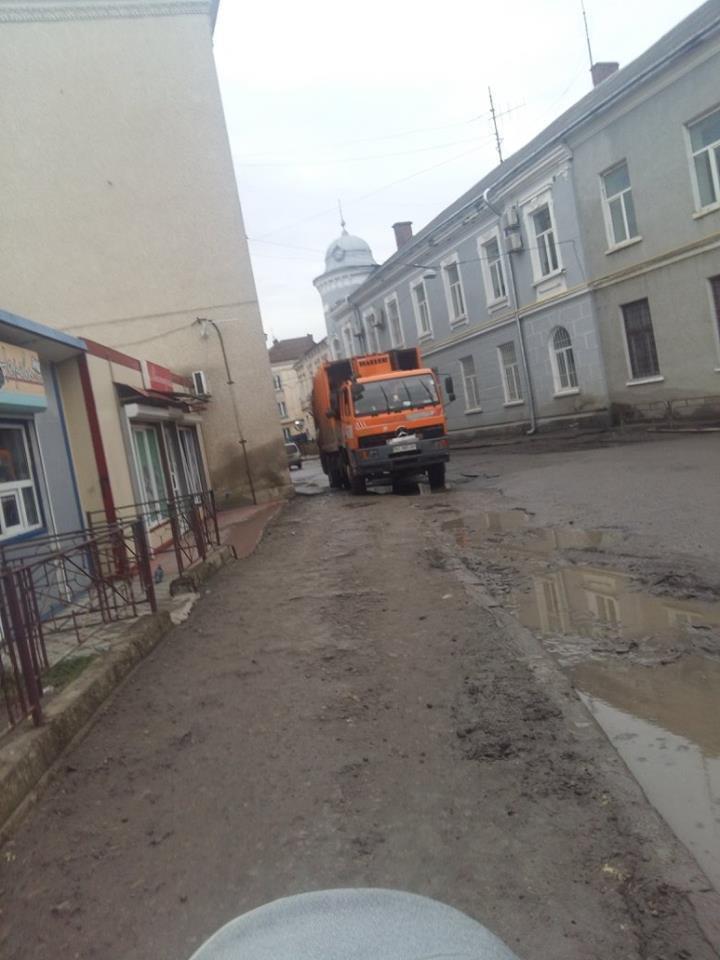 В мережі продемонстрували парад автохамів Тернопільщини (фото), фото-2
