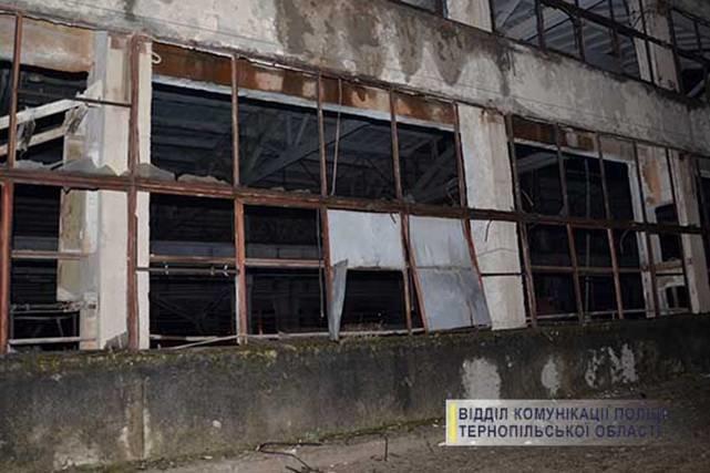 З приводу вибуху на заводі в Тернополі відкрили кримінальне провадження (офіційні подробиці інциденту, ФОТО), фото-1