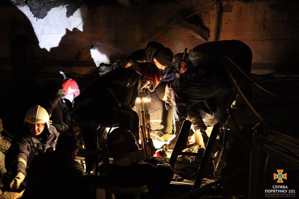 З приводу вибуху на заводі в Тернополі відкрили кримінальне провадження (офіційні подробиці інциденту, ФОТО), фото-6
