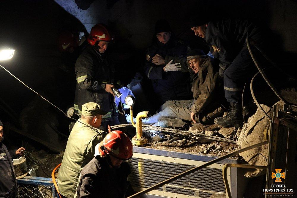З приводу вибуху на заводі в Тернополі відкрили кримінальне провадження (офіційні подробиці інциденту, ФОТО), фото-4