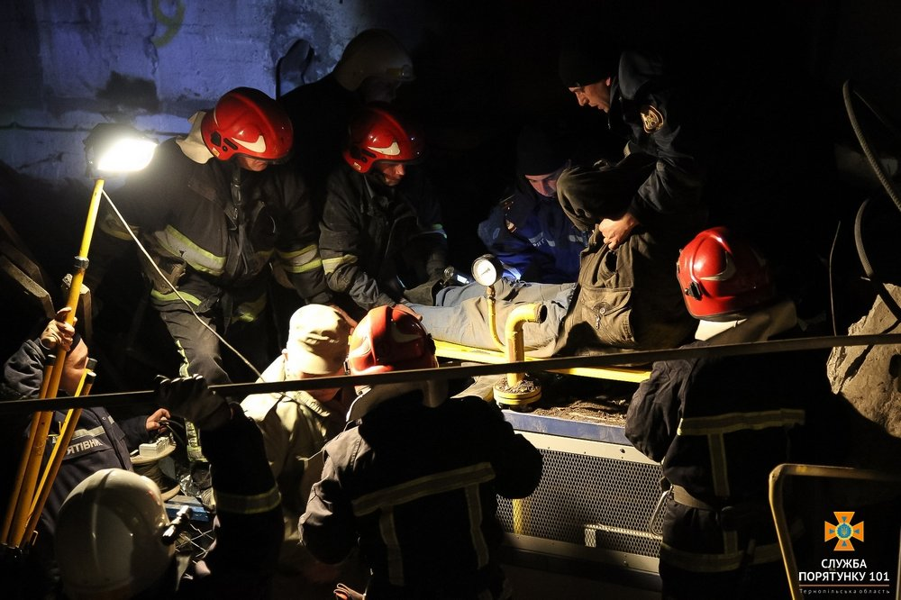 З приводу вибуху на заводі в Тернополі відкрили кримінальне провадження (офіційні подробиці інциденту, ФОТО), фото-5
