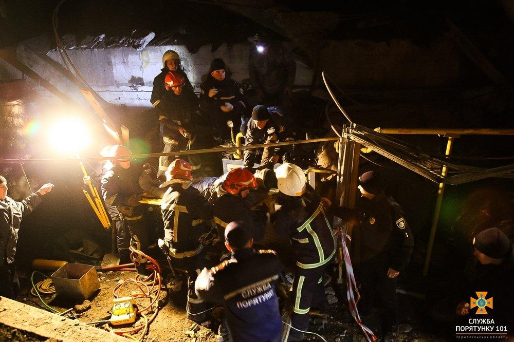 З приводу вибуху на заводі в Тернополі відкрили кримінальне провадження (офіційні подробиці інциденту, ФОТО), фото-7