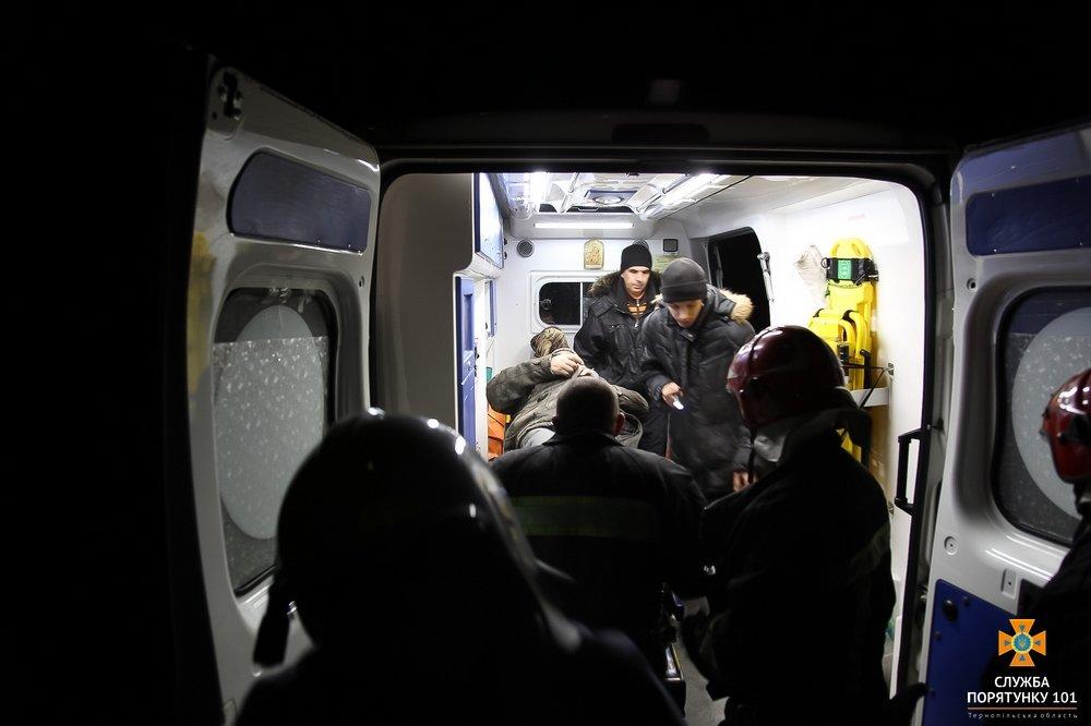 З приводу вибуху на заводі в Тернополі відкрили кримінальне провадження (офіційні подробиці інциденту, ФОТО), фото-2